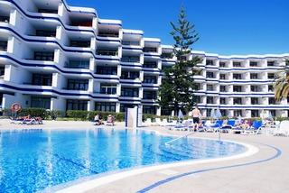 Tamaran Apartamentos - Pool
