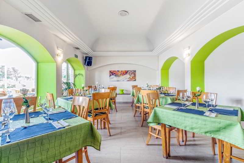 ONA Garden Lago - Restaurant