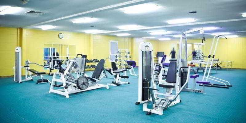 The Crescent Beach Hotel & Leisure Resort - Sport