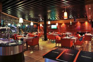 The Crescent Beach Hotel & Leisure Resort - Diele