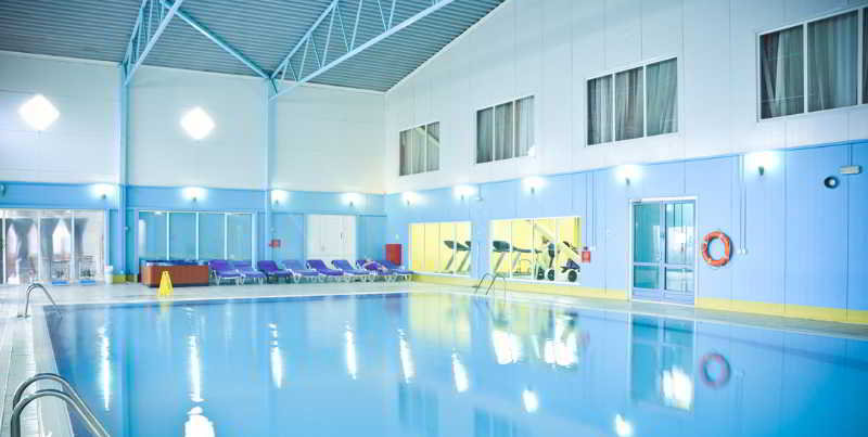 The Crescent Beach Hotel & Leisure Resort - Pool