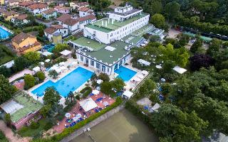 Hotel Terme Bellavista, Via Dei Colli,5