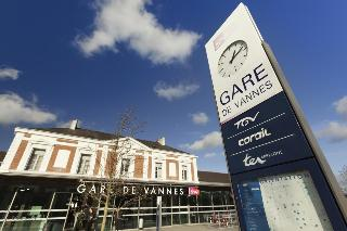 Ibis Styles Vannes Gare…, Avenue Favrel Et Lincy,26