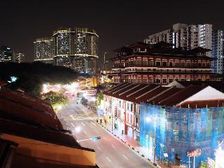 5footway.Inn Project Chinatown 2 - Generell