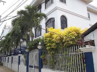 Island Inn Boracay - Generell