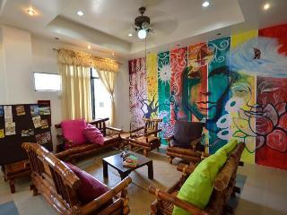 Island Inn Boracay - Diele