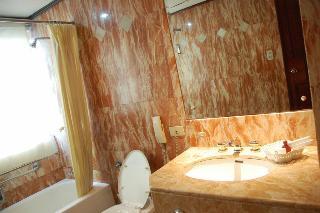 Great Eastern Hotel Quezon City - Generell