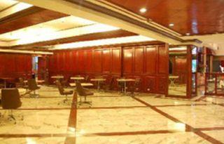 Great Eastern Hotel Quezon City - Diele