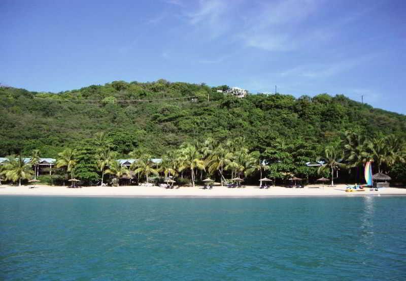 Tamarind Beach Hotel…, Canouan Island St Vincent…