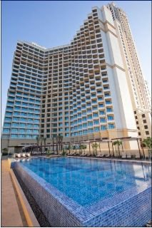 Book JA Ocean View Hotel Dubai - image 3