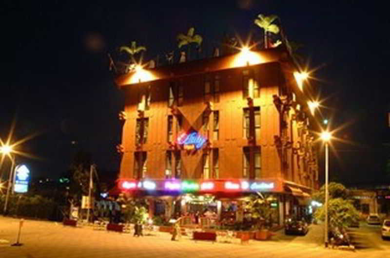 Aldy Hotel Stadhuys - Generell