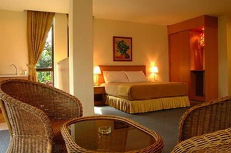 Aldy Hotel Stadhuys - Zimmer