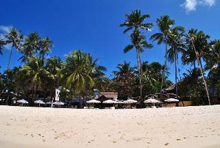 Surfside Boracay Resort & Spa - Generell