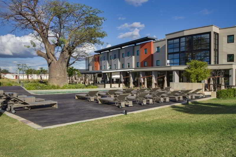 Park Inn by Radisson…, Bairro Chingodzi, Matundo,