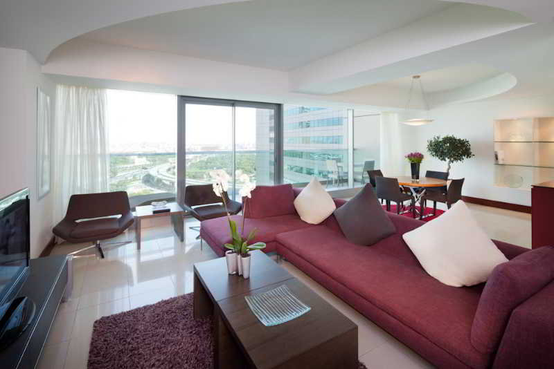 Book Jumeirah Living World Trade Centre Residence Dubai - image 1