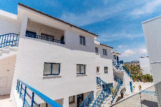 City Break Vrachia Beach Hotel & Suites