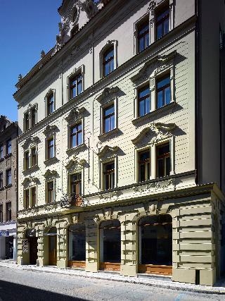 Hotel UNIC Prague, Soukenicka,25