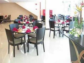 City Park Hotel Melaka - Generell