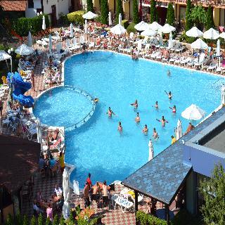 Baikal - Pool