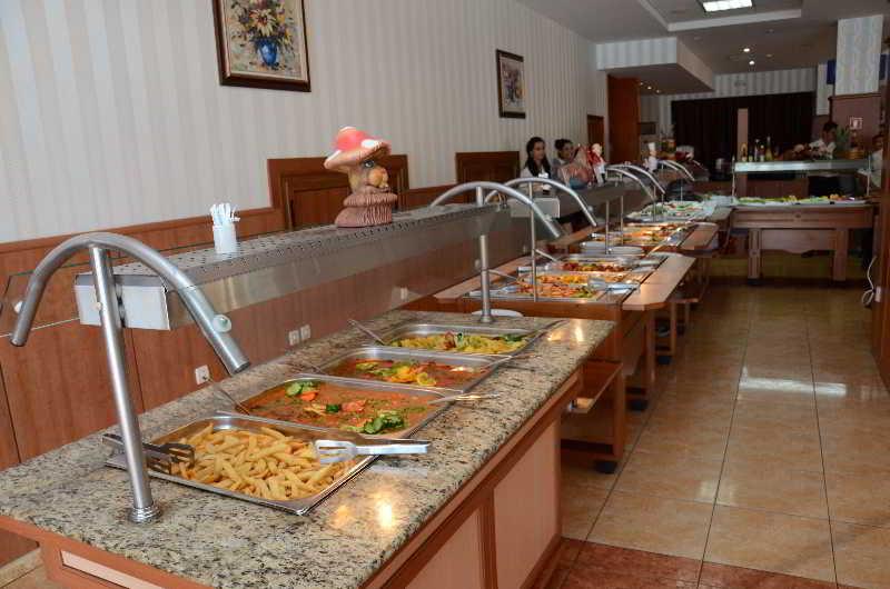 Baikal - Restaurant
