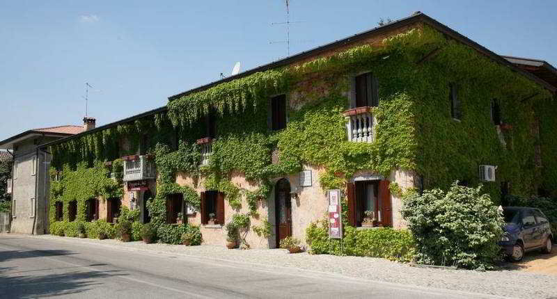 Principato Di Ariis, Via L. Savorgnan Giulietta,2