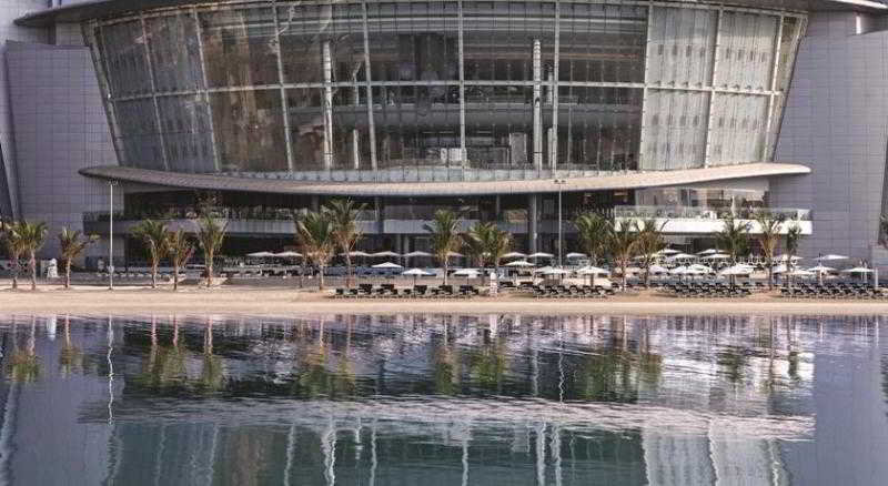 Jumeirah at Etihad Towers…, West Corniche,