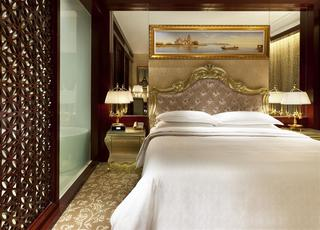 Sheraton Chongqing Hotel, 78 Nan Bin Road, Nan'an District,