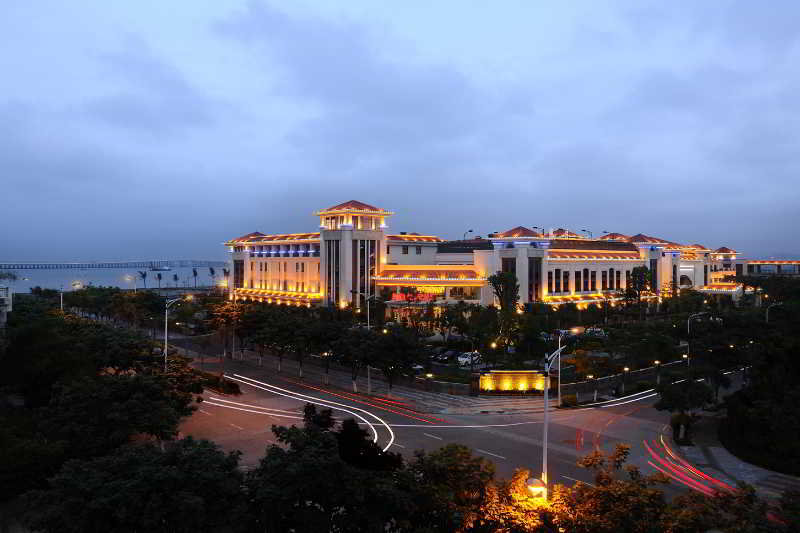 Xiamen Jingmin North…, 210 Ji Yuan Road,jimei District,