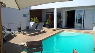 Primi Seacastle - Pool