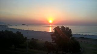 Primi Seacastle - Strand