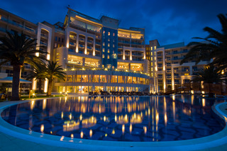 Splendid Conference & Spa Resort - Generell
