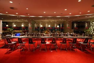 Splendid Conference & Spa Resort - Konferenz