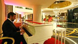 Splendid Conference & Spa Resort - Diele