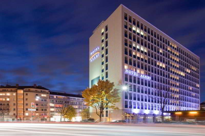 Hotel Asahi Duesseldorf