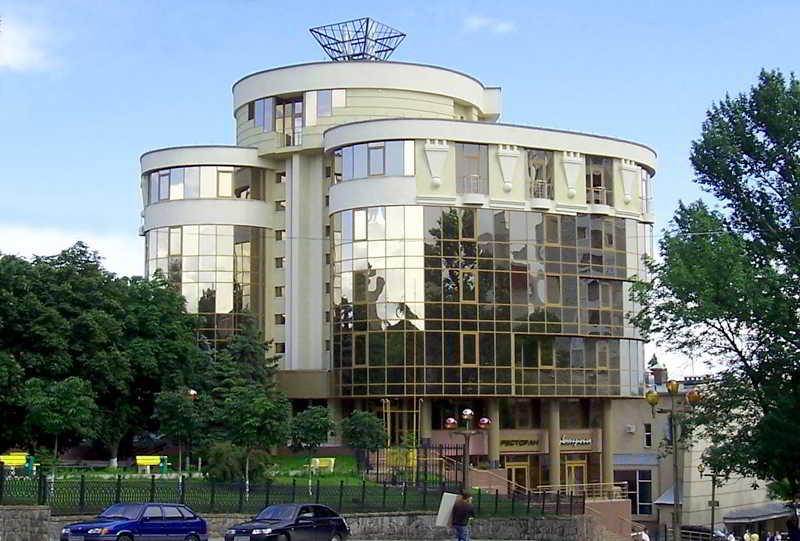 Zhemchuzhina Saratov