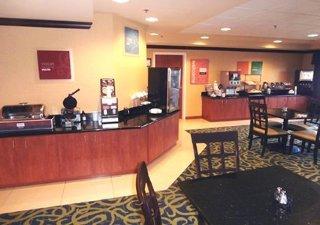Comfort Inn Kansas City / Airport