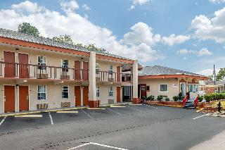 Econo Lodge Fort Jackson
