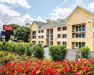 Econo Lodge Riverside, 2440 N. Parkway,