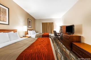 Comfort Inn & Suites…, 3117 Parker Lane,3117