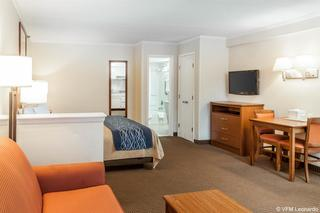 Comfort Inn Boardwalk