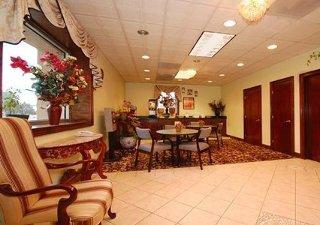 Econo Lodge & Conference Center