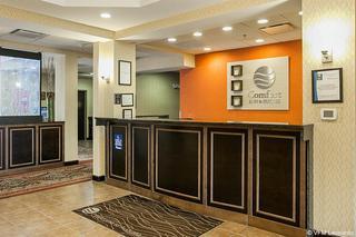 Comfort Inn & Suites…, 4071 Jimmie Dyess Pkwy,
