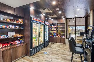 Comfort Inn & Suites, 180 Gamma Drive,