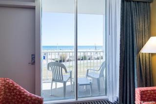 Econo Lodge On The Ocean