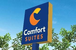 Comfort Hotel Toronto Airport North