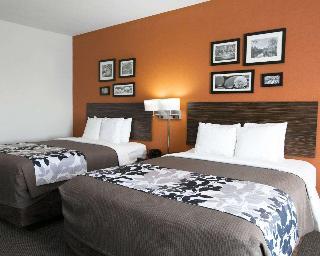 Sleep Inn & Suites Houston I - 45 North