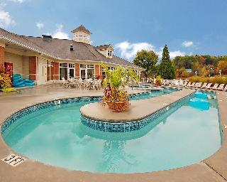 MainStay Suites, 410 Pine Mountain Road,