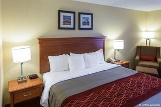Comfort Inn, 670 Eagleridge Blvd.,
