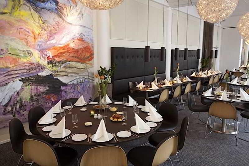 Comwell Kolding - Restaurant