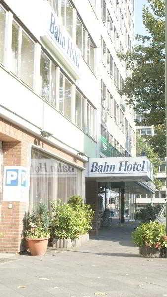 Bahn Hotel Dusseldorf
